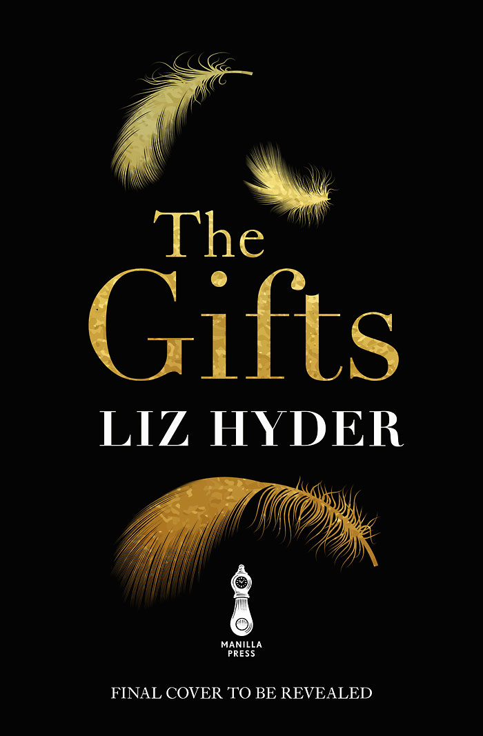 The Gifts - Liz Hyder